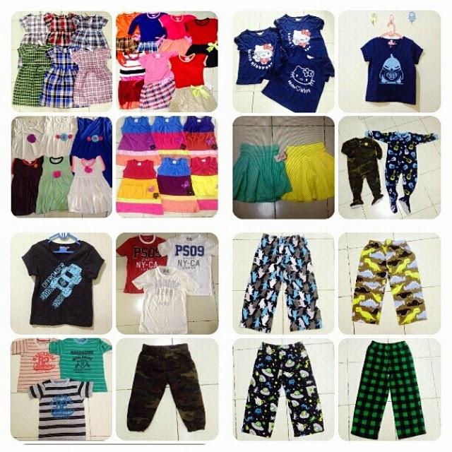 Baju Anak Online