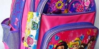 Tas Anak Untuk Sekolah