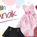 Beberapa Tips Belanja Baju Anak