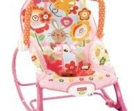 Hal-hal Yang Perlu Diperhatikan Sebelum Membeli Kursi Goyang Bayi