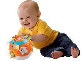 Kenalkan Anak Ibu Dengan Mainan Balita Sederhana