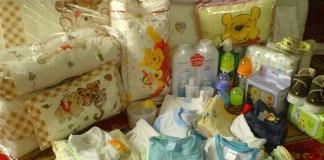 Panduan Memilih Kebutuhan Bayi