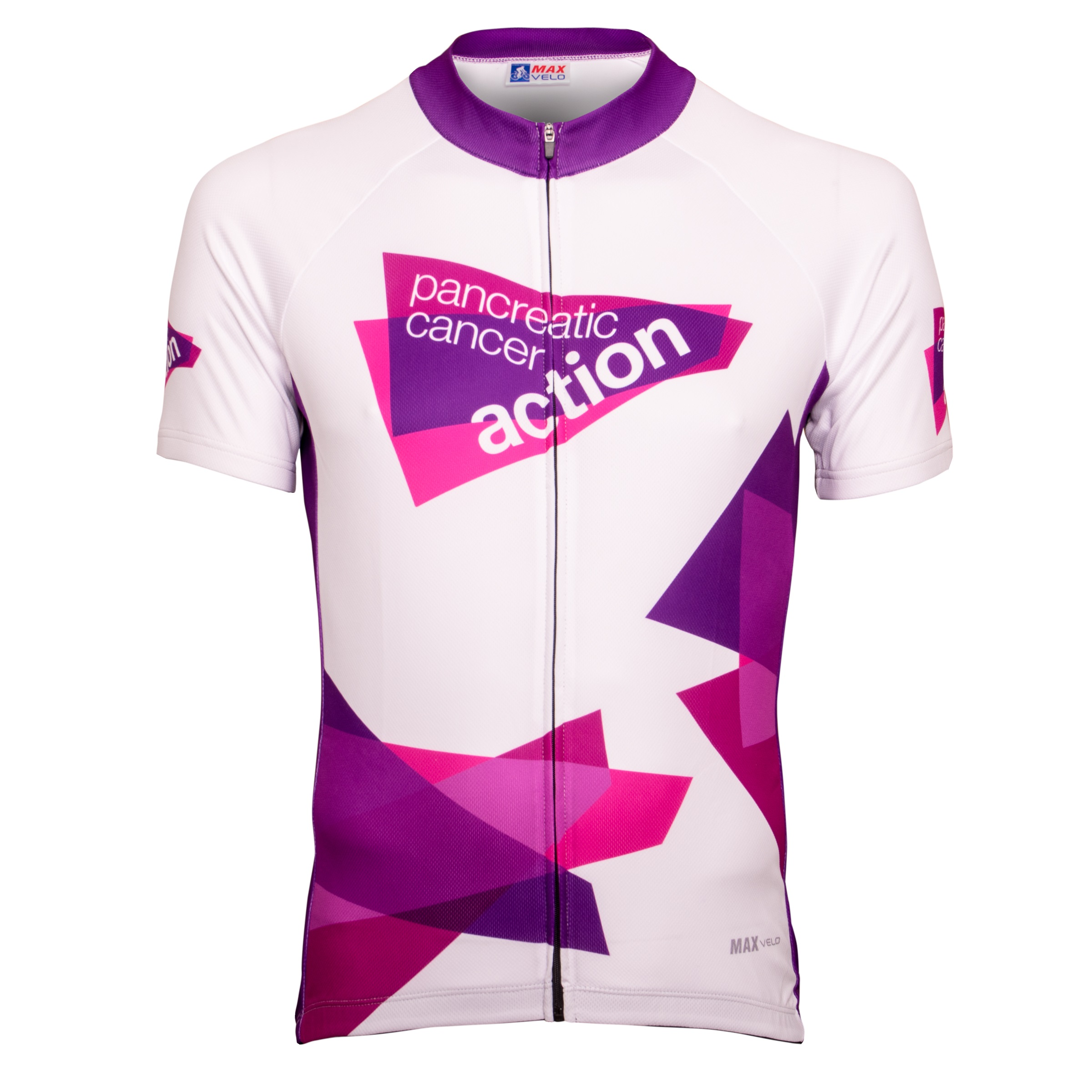 Cycle Jerseys Pancreatic Cancer Action