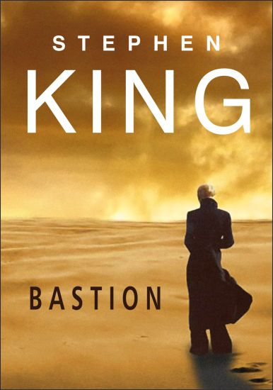 d 1822 - Stephen King - Bastion
