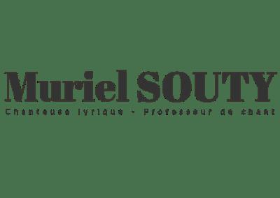 Muriel Souty