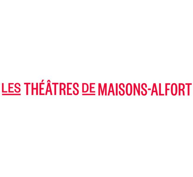 Visite virtuelle théâtre Debussy à Maisons-Alfort