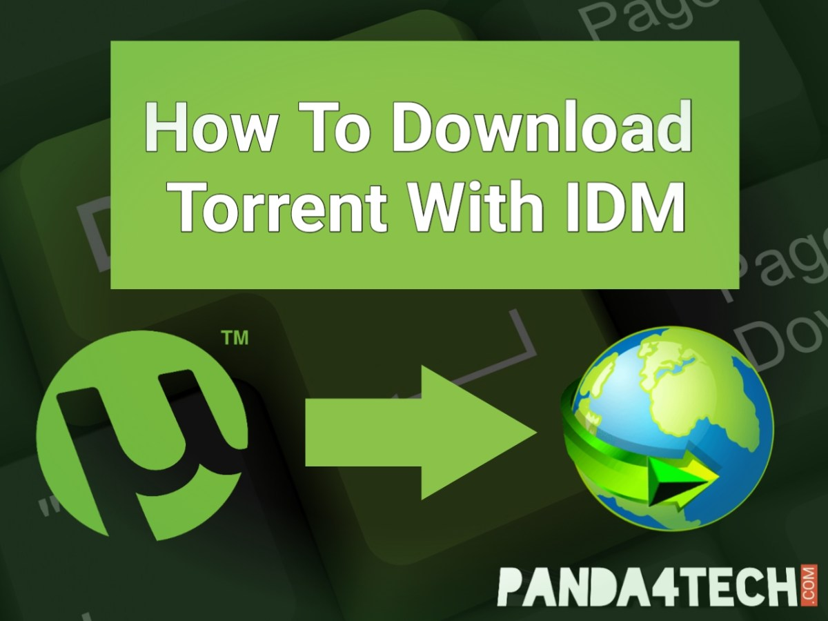 download torrent files without using utorrent