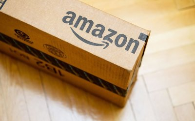 Amazon posible víctima de un fraude por phishing