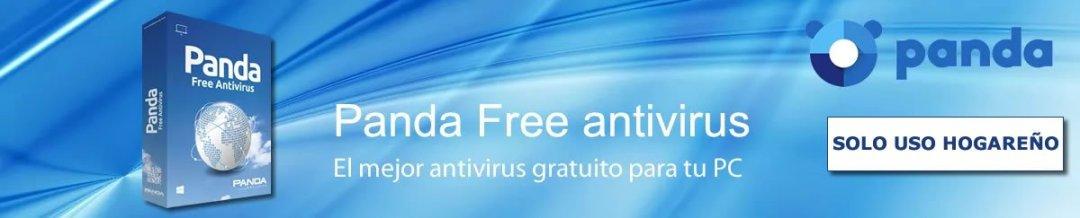 Panda Antivirus Free - Antivirus Gratis