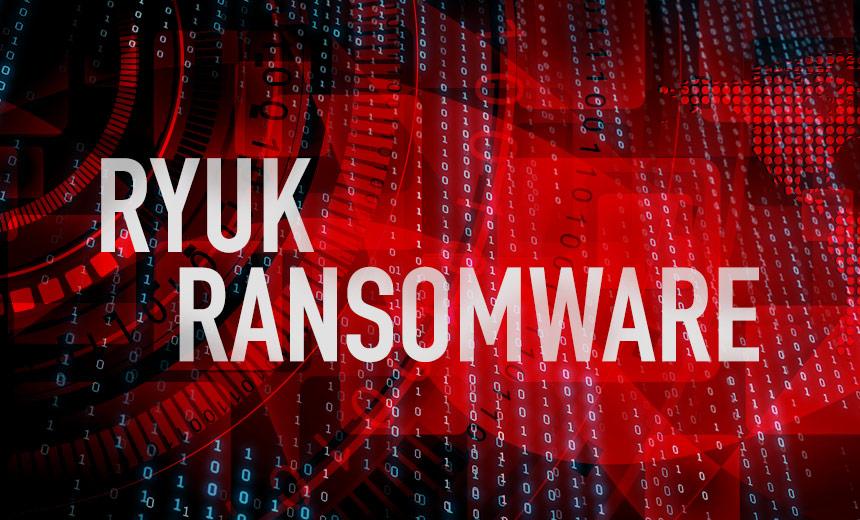 Ryuk: cómo funciona el ransomware que ataca a empresas