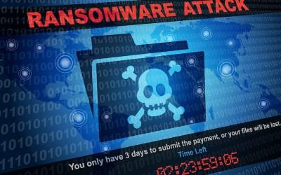 Argentina en el top 5 de países con más ataques de Ransomware