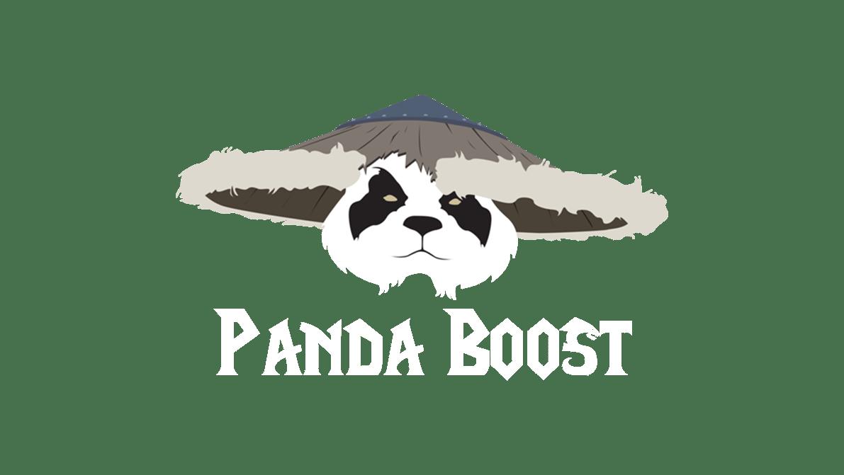 PandaBoost
