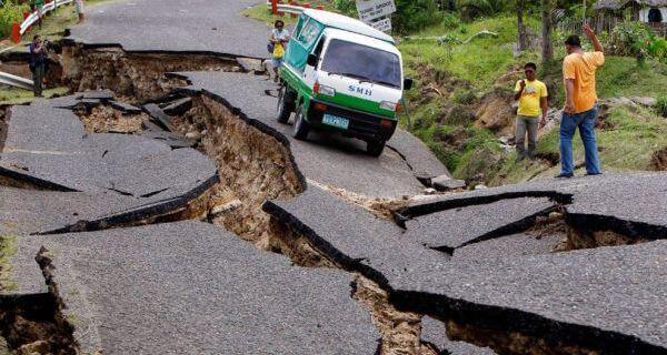 Pengertian dan Sebab Akibat Gempa Bumi [LENGKAP]   Seismograf, Gempa Vulkanik, Tektonik