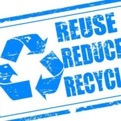 Pengertian 3R (Reduse, Reuse, Recyle) Beserta Contohnya[LENGKAP]
