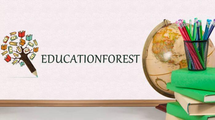 Contoh Poster Pendidikan