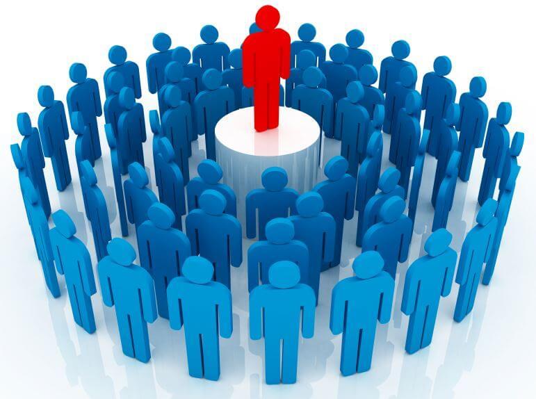 struktur sosial masyarakat
