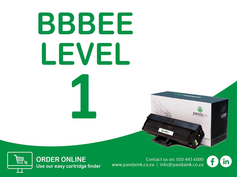 bbbeee level 1 pandaink