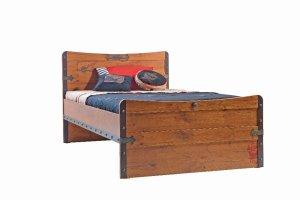 Pirate XL Bett (120x200cm)