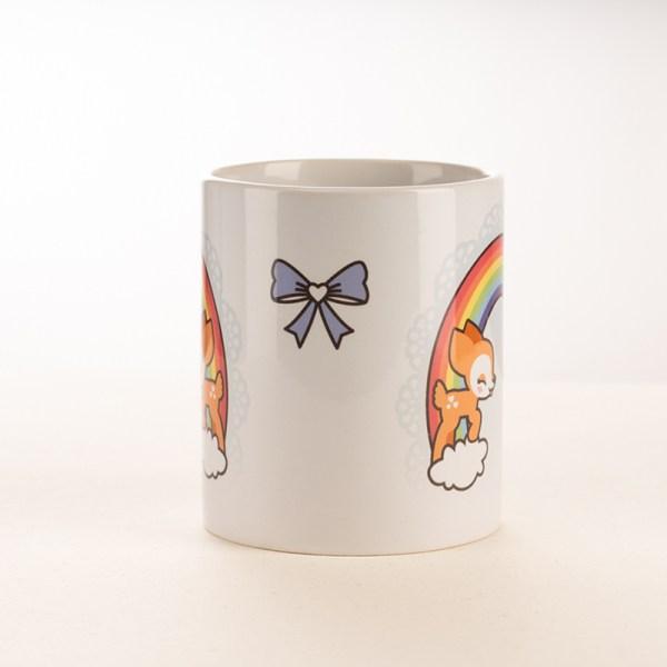 Mug Arc-en-ciel Pandakiwi