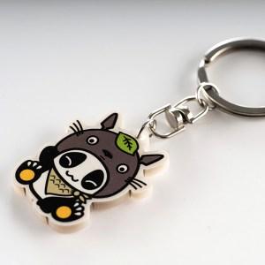 Porte-clés kawaii Mon Voisin Panda