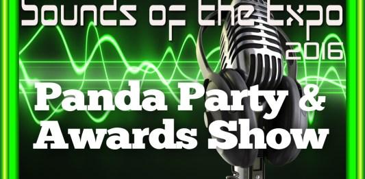 Panda Party & Awards Show