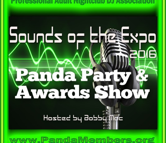 Panda Party & Awards Show