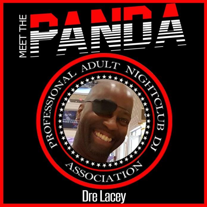 Dre Lacey