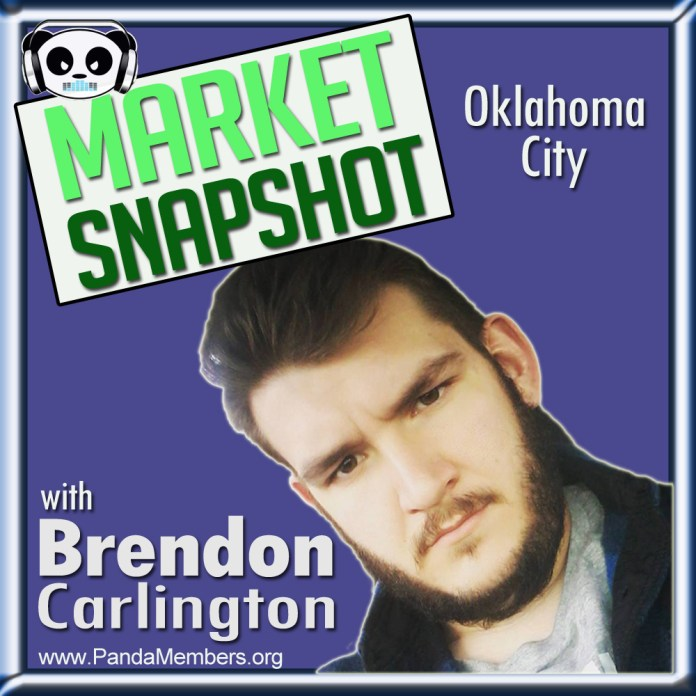 Brendon Carlington