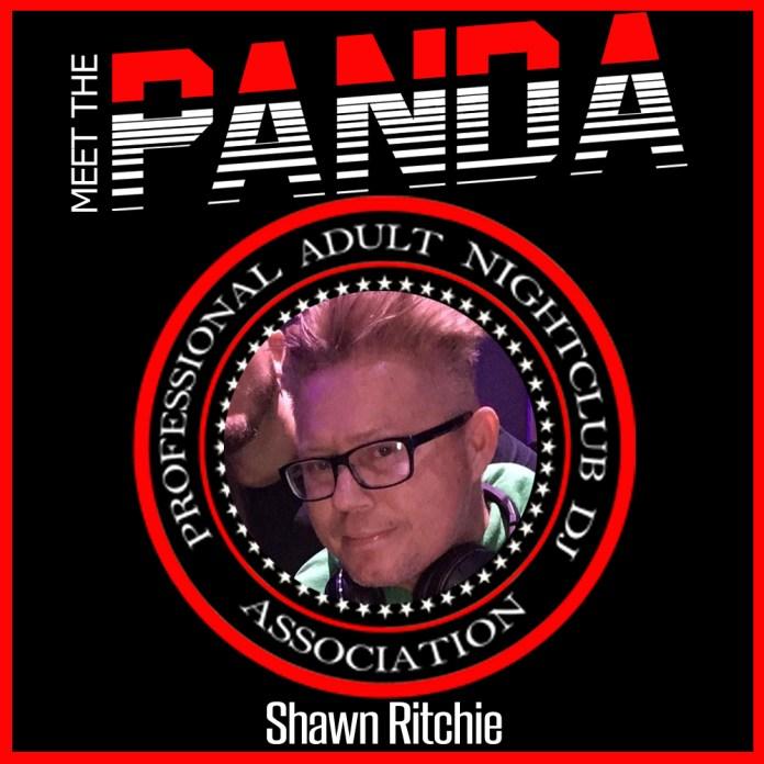 Shawn Ritchie