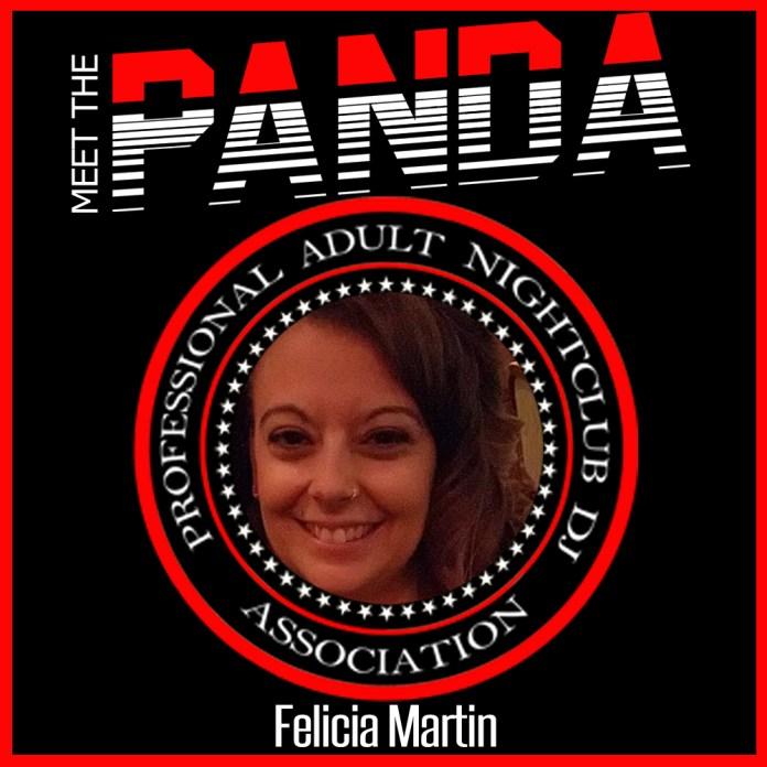 Felicia Martin