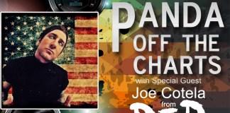 Joe Cotela from Ded