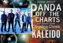 Christina Chriss Kaleido