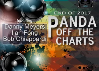 Panda Off The Charts End of 2017