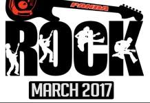 Panda Rock Mix
