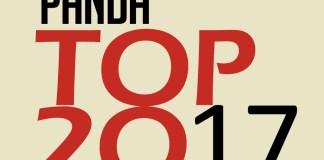 Panda Top 20 2017