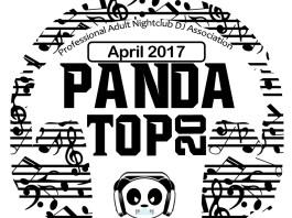 Top 20 April 2017