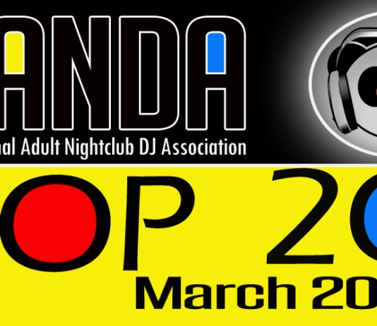 Top 20 March