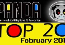 Top 20 February