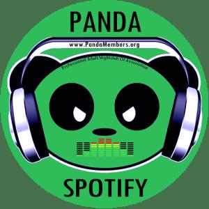 Panda Bamboo Trax