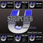 Strip Club U