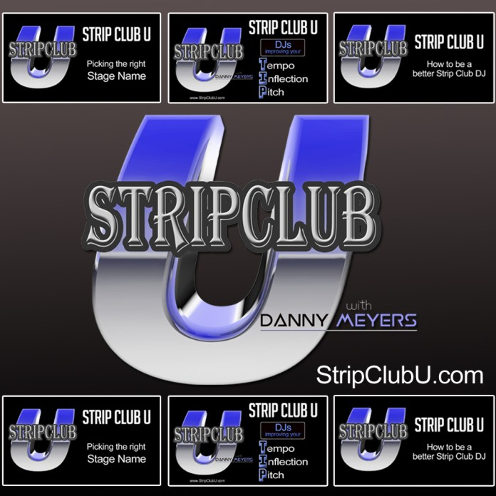 Strip Club U