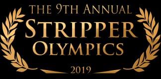 Stripper Olympics