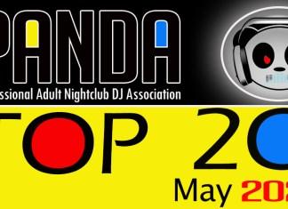 Panda Top 20 May 2021
