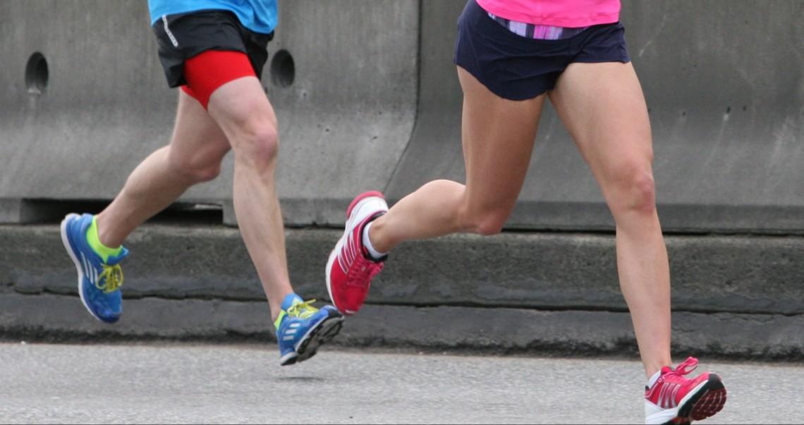 2013 Vancouver Sun Run by JWalk*