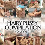 Best Of Hairy Pussy Compilation