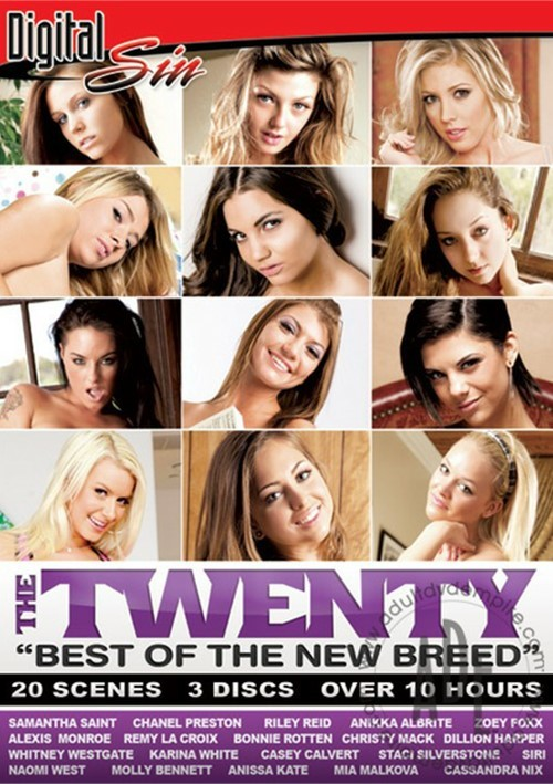The Twenty: Best Of The New Breed