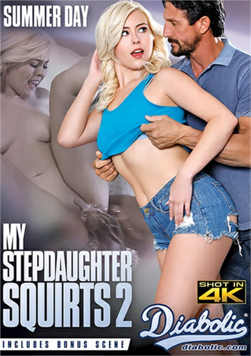 My Stepdaughter Squirts 2