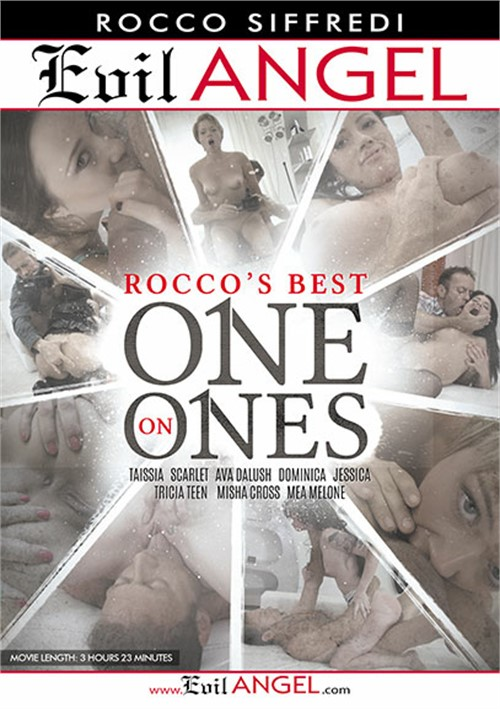 Rocco's Best One On Ones