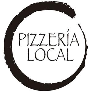 pizzería local