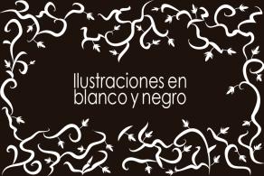 blanco y negro pandanna imagen